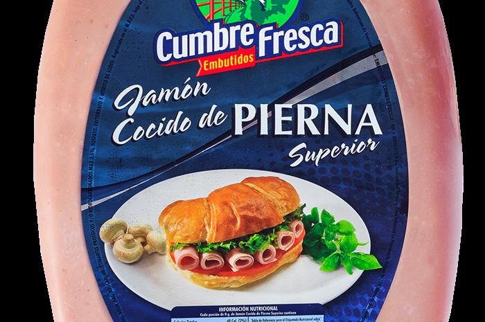 Jamon de Pierna